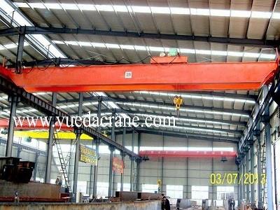 Xinxiang Yueda Crane Co ,Ltd-overhead crane,gantry crane,jib